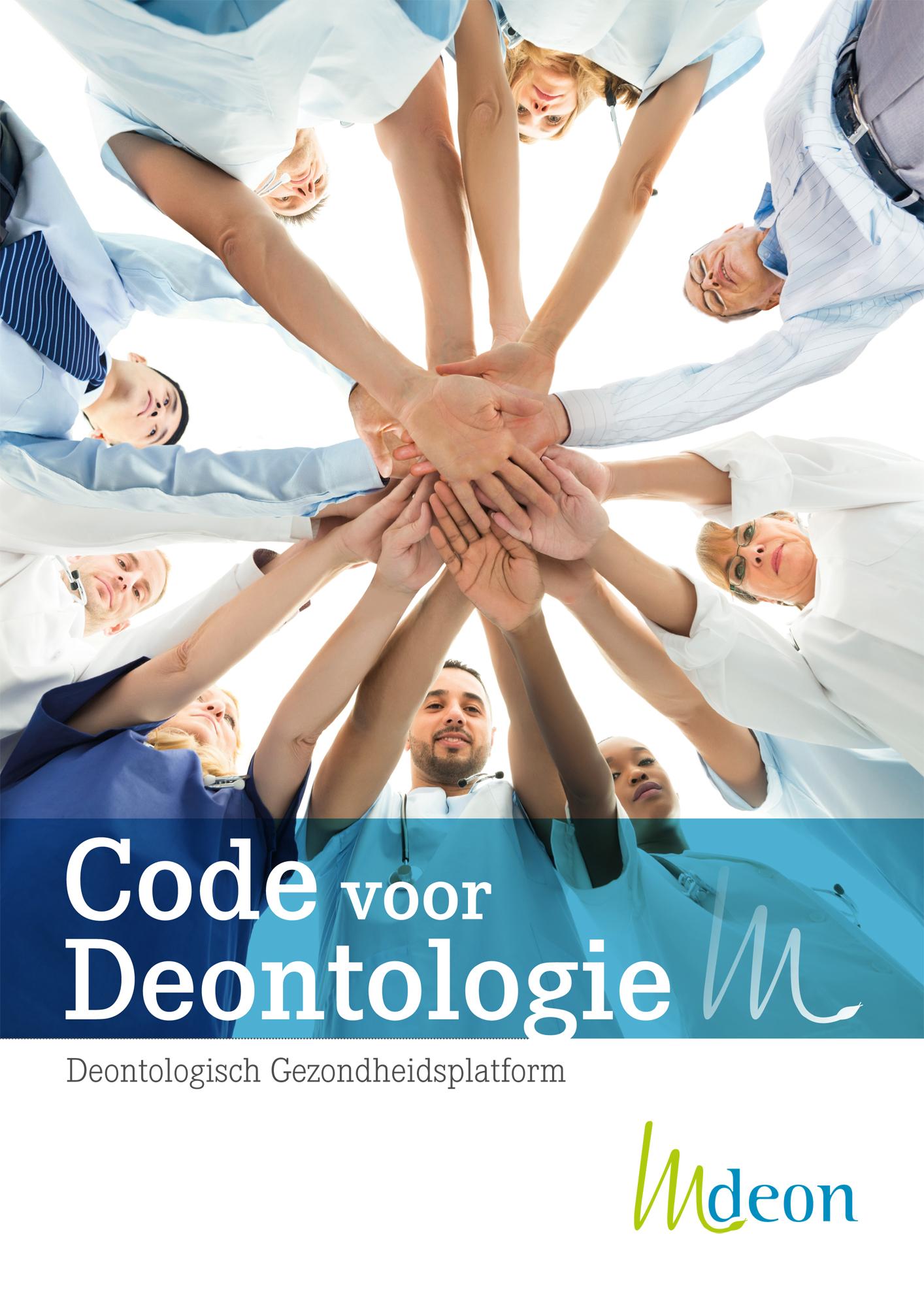Code voor deontologie