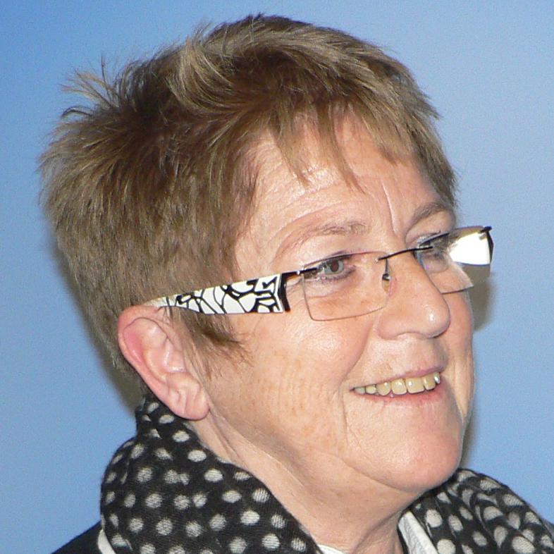 Marie-Françoise Barbay