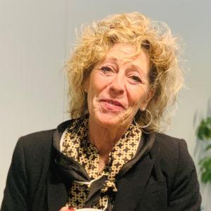 Danielle Van der Borght